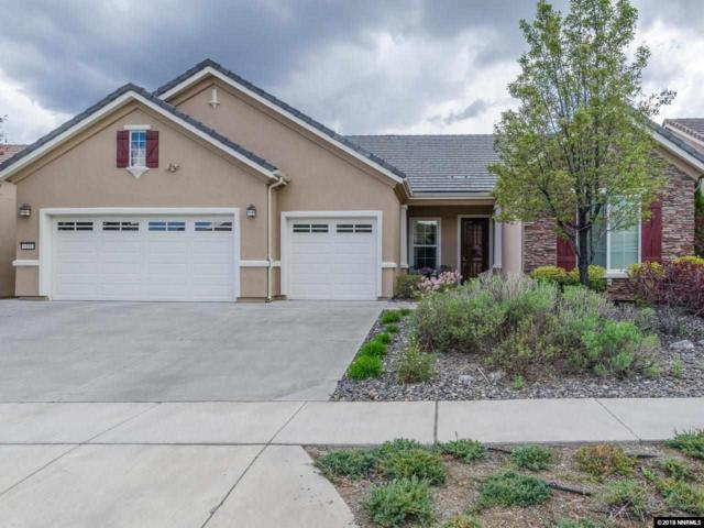 1291 Meridian Ranch Dr, Reno, NV 89523 (MLS #180011918) :: Mike and Alena Smith | RE/MAX Realty Affiliates Reno