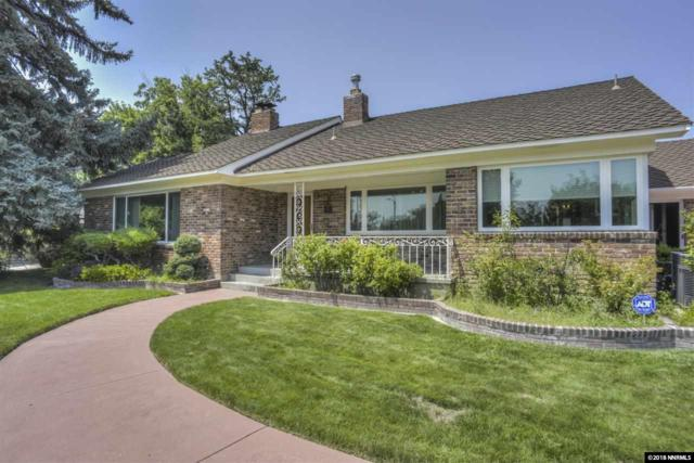1725 Circle Dr, Reno, NV 89509 (MLS #180011925) :: Joshua Fink Group