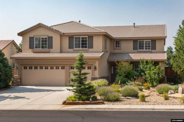7234 Glenmore Court, Reno, NV 89523 (MLS #180011938) :: Mike and Alena Smith | RE/MAX Realty Affiliates Reno
