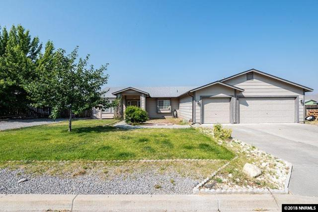 17175 Magnetite Drive, Reno, NV 89508 (MLS #180011939) :: Mike and Alena Smith | RE/MAX Realty Affiliates Reno