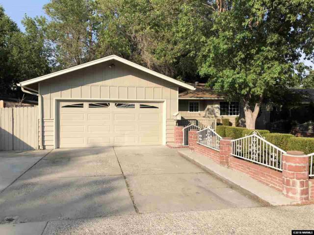 1265 Kings Row, Reno, NV 89503 (MLS #180011943) :: Mike and Alena Smith   RE/MAX Realty Affiliates Reno