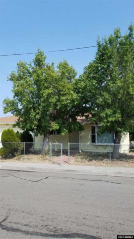2160 Belcrest Cir, Reno, NV 89512 (MLS #180011944) :: Mike and Alena Smith | RE/MAX Realty Affiliates Reno