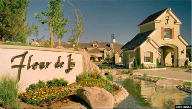 9900 Wilbur May Parkway #103, Reno, NV 89521 (MLS #180011947) :: Joshua Fink Group