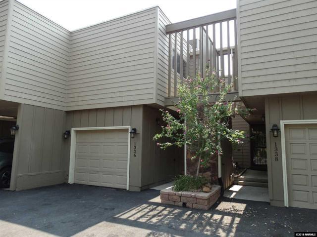 1336 Jones Street, Reno, NV 89503 (MLS #180011952) :: Mike and Alena Smith   RE/MAX Realty Affiliates Reno