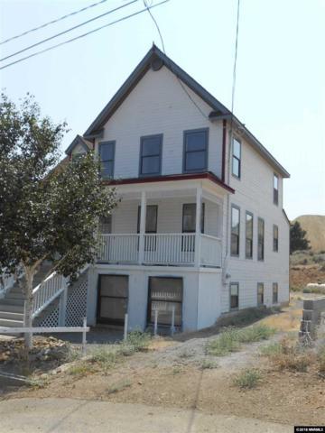 425 E Mill St, Virginia City, NV 89440 (MLS #180011953) :: Marshall Realty