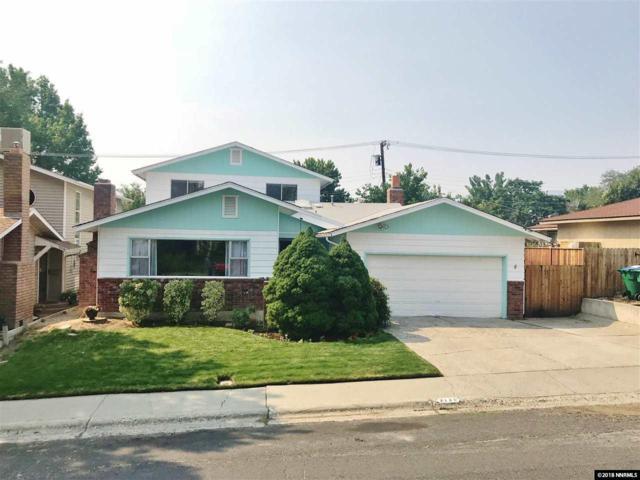 2130 Prince Way, Reno, NV 89503 (MLS #180011955) :: Joshua Fink Group