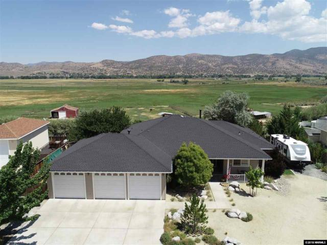1663 Buzzys Ranch Road, Carson City, NV 89701 (MLS #180011957) :: Chase International Real Estate