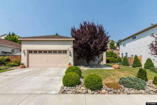 2686 Longridge, Carson City, NV 89706 (MLS #180011958) :: Chase International Real Estate