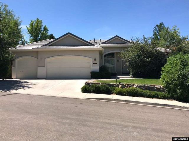 4783 Cougar Creek Trail, Reno, NV 89519 (MLS #180011965) :: The Matt Carter Group | RE/MAX Realty Affiliates