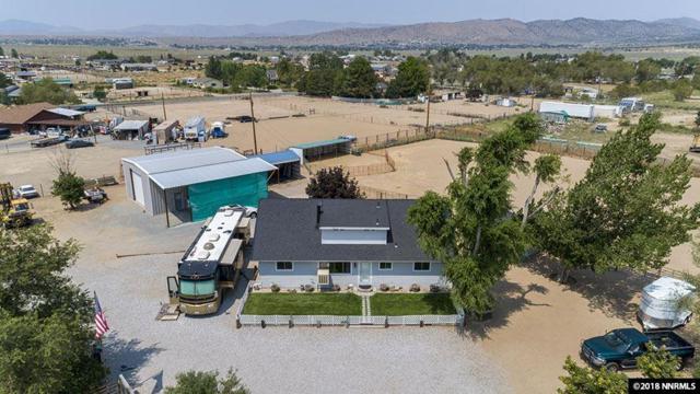 11015 Heartpine Rd, Reno, NV 89506 (MLS #180011968) :: Chase International Real Estate