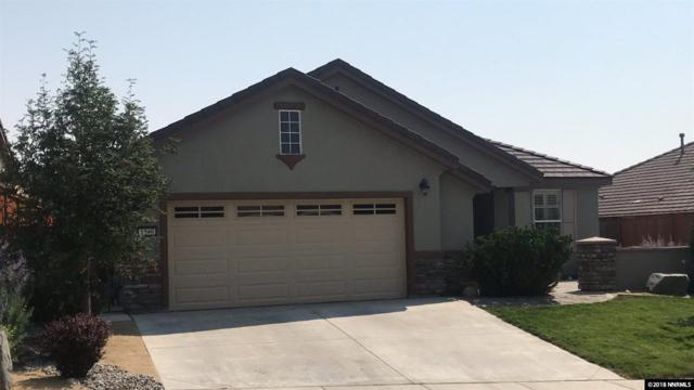 1540 Meridian Ranch Drive, Reno, NV 89523 (MLS #180011970) :: The Matt Carter Group | RE/MAX Realty Affiliates