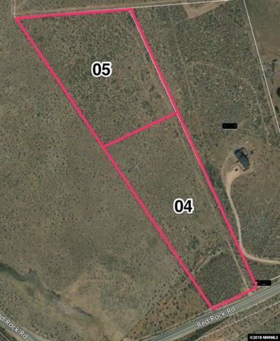 16100 N Red Rock Rd, Reno, NV 89508 (MLS #180011979) :: Ferrari-Lund Real Estate