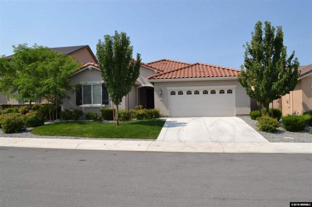 2178 Huntsdale Dr., Reno, NV 89521 (MLS #180011981) :: Joshua Fink Group