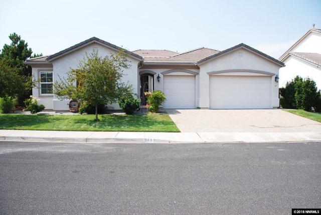 685 Sienna Park Ct, Reno, NV 89512 (MLS #180011985) :: Mike and Alena Smith | RE/MAX Realty Affiliates Reno