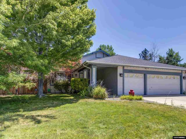 14410 Ghost Rider Dr., Reno, NV 89511 (MLS #180011992) :: Joshua Fink Group