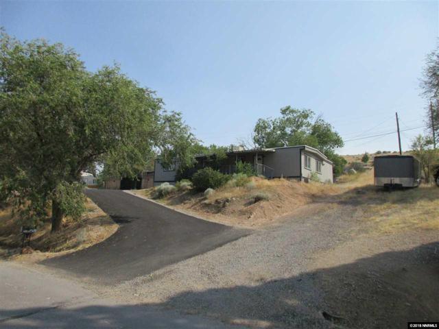 1920 Sagehen Lane, Reno, NV 08905 (MLS #180011999) :: The Matt Carter Group | RE/MAX Realty Affiliates