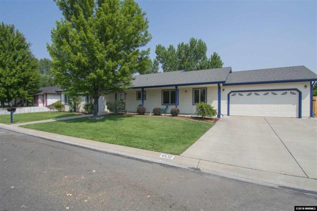 4532 Hidden Meadows, Carson City, NV 89701 (MLS #180012000) :: The Matt Carter Group | RE/MAX Realty Affiliates