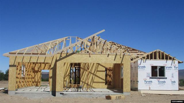 60 W Sierra View Drive, Smith, NV 89430 (MLS #180012010) :: Mike and Alena Smith | RE/MAX Realty Affiliates Reno