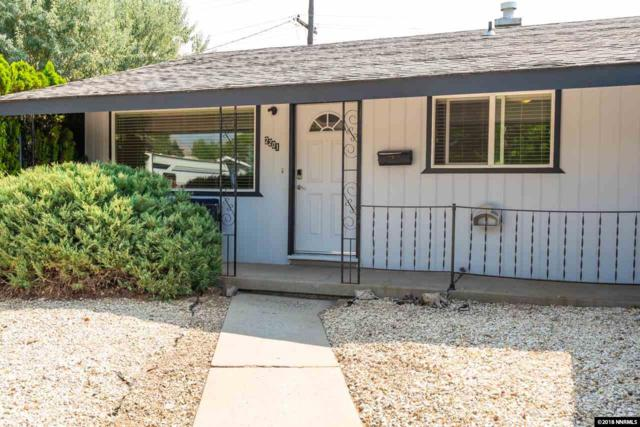 2201 Michael, Carson City, NV 89703 (MLS #180012029) :: Mike and Alena Smith | RE/MAX Realty Affiliates Reno