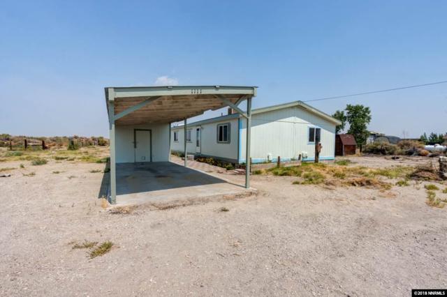 1111 Yucca, Fallon, NV 89406 (MLS #180012039) :: NVGemme Real Estate