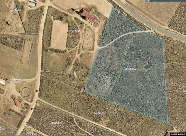 16005 N Red Rock Road, Reno, NV 89508 (MLS #180012046) :: Ferrari-Lund Real Estate