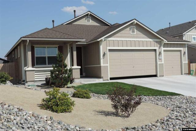 4762 Cosumnes Ct, Sparks, NV 89436 (MLS #180012052) :: The Matt Carter Group | RE/MAX Realty Affiliates