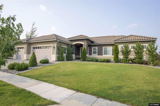 1770 Laurel Ridge Dr, Reno, NV 89523 (MLS #180012055) :: The Matt Carter Group | RE/MAX Realty Affiliates