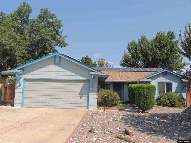 1852 Espee Court, Sparks, NV 89434 (MLS #180012058) :: Mike and Alena Smith | RE/MAX Realty Affiliates Reno