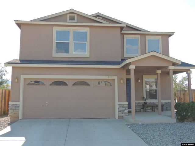 8825 Silver Dawn Court, Reno, NV 89506 (MLS #180012060) :: The Matt Carter Group | RE/MAX Realty Affiliates