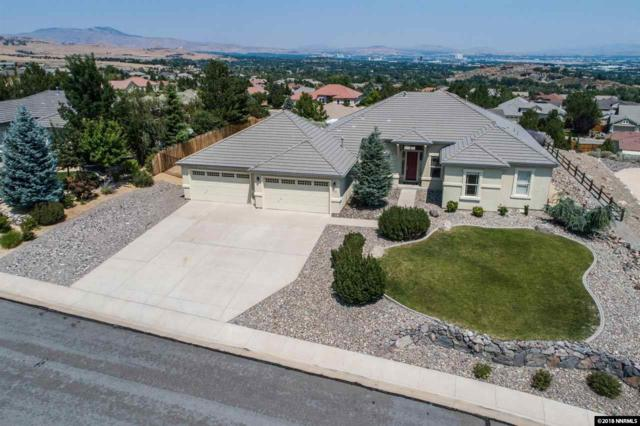 575 Dancing Cloud Ct, Reno, NV 89511 (MLS #180012068) :: Joshua Fink Group