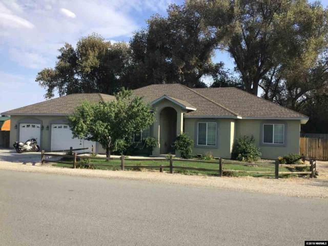 4977 Rancheria Road, Fallon, NV 89406 (MLS #180012075) :: Mike and Alena Smith | RE/MAX Realty Affiliates Reno