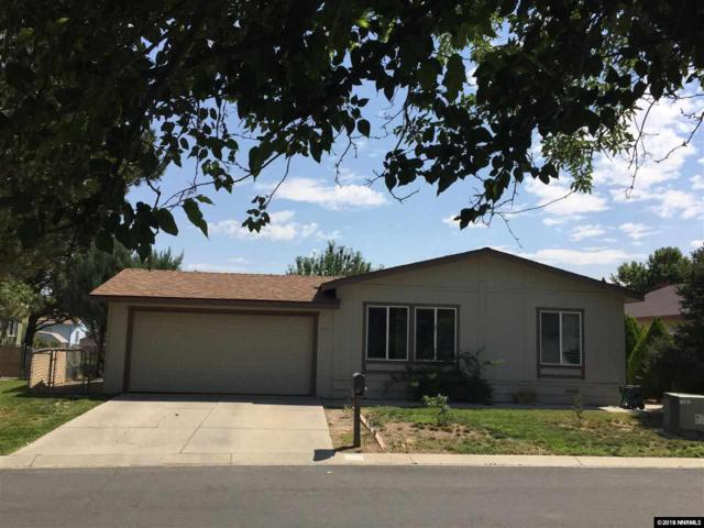 282 Rue De La Divoire N/A, Sparks, NV 89434 (MLS #180012077) :: Mike and Alena Smith | RE/MAX Realty Affiliates Reno