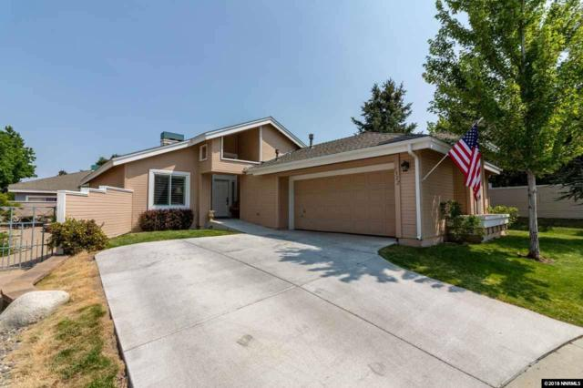 1322 Brookridge Ct., Reno, NV 89509 (MLS #180012078) :: Joshua Fink Group