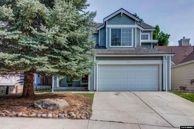 1811 Mountain Vista Way, Reno, NV 89519 (MLS #180012083) :: The Matt Carter Group | RE/MAX Realty Affiliates