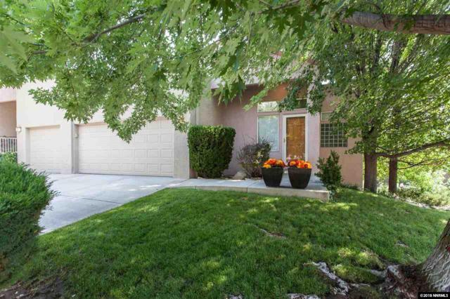 2531 Edgerock, Reno, NV 89519 (MLS #180012084) :: The Matt Carter Group | RE/MAX Realty Affiliates