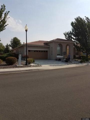 1701 Medolla, Sparks, NV 89434 (MLS #180012089) :: Mike and Alena Smith | RE/MAX Realty Affiliates Reno