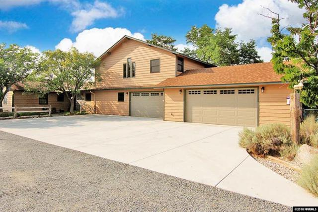 615 Onyo, Sparks, NV 89441 (MLS #180012100) :: The Matt Carter Group | RE/MAX Realty Affiliates