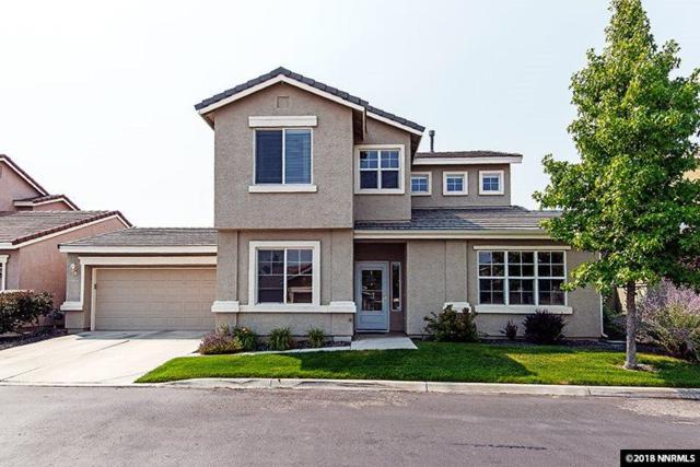 10552 Iron Point Circle, Reno, NV 89521 (MLS #180012103) :: Joshua Fink Group