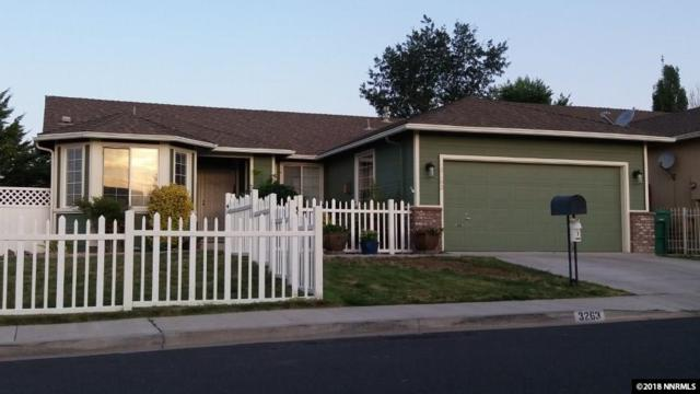 3263 Epic Avenue, Reno, NV 89512 (MLS #180012108) :: Mike and Alena Smith | RE/MAX Realty Affiliates Reno