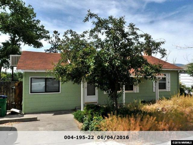 134 S Maddux, Reno, NV 89512 (MLS #180012111) :: Mike and Alena Smith | RE/MAX Realty Affiliates Reno