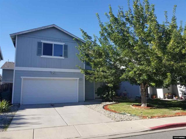 4075 Weeping Willow Court, Reno, NV 89502 (MLS #180012112) :: Joseph Wieczorek | Dickson Realty