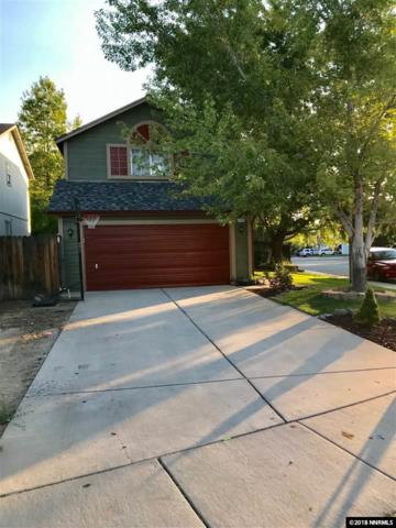 3193 Myles Dr, Sparks, NV 89434 (MLS #180012113) :: Mike and Alena Smith | RE/MAX Realty Affiliates Reno