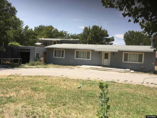 355 Regan Place, Fallon, NV 89406 (MLS #180012122) :: Mike and Alena Smith | RE/MAX Realty Affiliates Reno