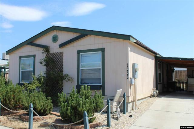 1356 Lynx Street, Reno, NV 89506 (MLS #180012133) :: Mike and Alena Smith   RE/MAX Realty Affiliates Reno