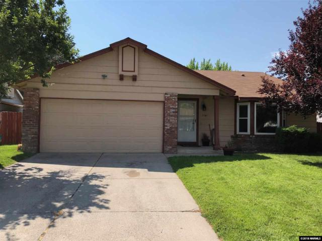 3741 La Tierra Terrace, Reno, NV 89502 (MLS #180012136) :: Joseph Wieczorek | Dickson Realty
