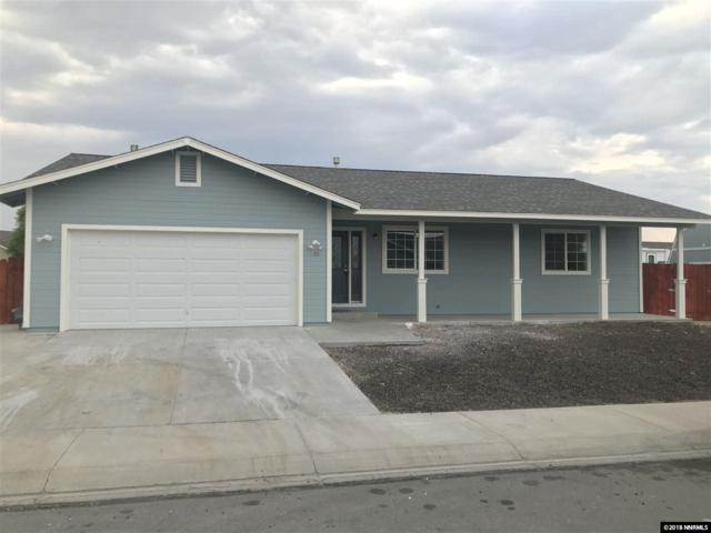 466 Mallard Way, Fernley, NV 89408 (MLS #180012152) :: The Matt Carter Group | RE/MAX Realty Affiliates