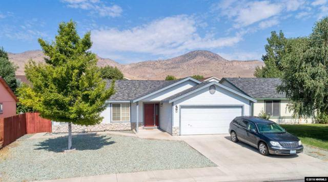 527 Rawe Peak Dr, Dayton, NV 89403 (MLS #180012159) :: Mike and Alena Smith | RE/MAX Realty Affiliates Reno