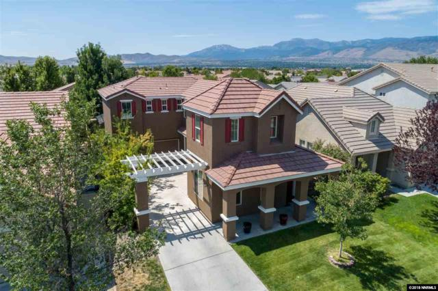 1746 Back Country, Reno, NV 89521 (MLS #180012160) :: Chase International Real Estate