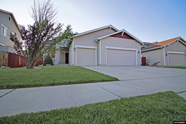 8935 Sorcha St, Reno, NV 89506 (MLS #180012161) :: Chase International Real Estate