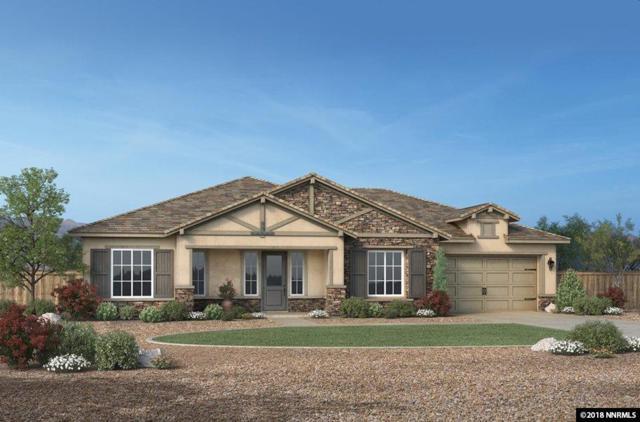 1963 Phaethon Marlette, Reno, NV 89521 (MLS #180012162) :: Chase International Real Estate